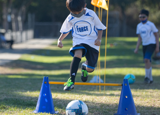 Force Rec Soccer Registration is now open for the Fall Season!