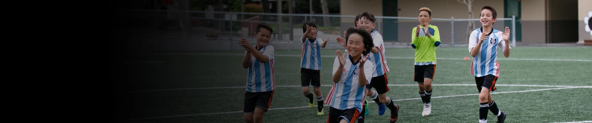 How can we help you with your child's soccer development?